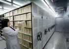 Los archivos catalanes, en busca del tiempo perdido