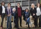 Mujeres al poder en la gran Barcelona