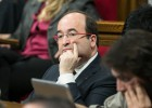 La CUP fuerza a Puigdemont a revertir la privatización de ATLL