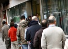 La valenciana, segunda autonomía donde más bajó el paro en marzo