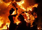 5.000 efectivos policiales velarán por la seguridad en Fallas