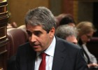 """Homs a Rajoy: """"Cuando se reúna con Puigdemont actúe como presidente"""""""