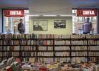 """""""El público de librerías es infiel, pero eso está bien"""""""