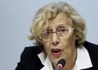 """Carmena apuesta por un acuerdo que """"acoja todas las posturas"""""""
