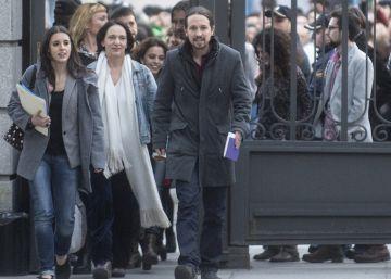 Círculos de Podem se rebelan para forzar el congreso