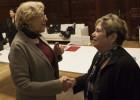 Carmena se suma a Alcaldes Unidos contra el Antisemitismo