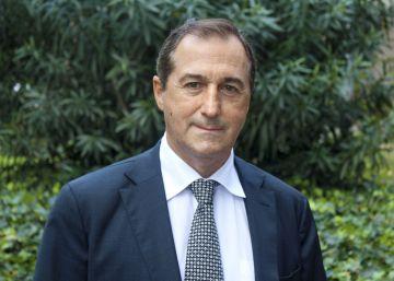 ¿Quién es el nuevo director de TVE? Eladio Jareño, un hombre de ley y orden
