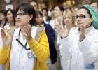 Los médicos de Palamós van a la huelga por la precariedad laboral
