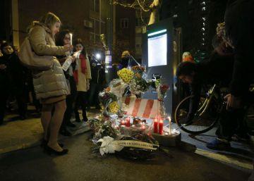 Detenida la supuesta autora del atropello de un ciclista el domingo
