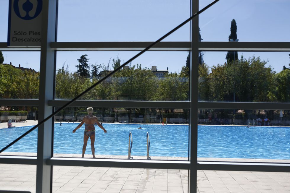 Las piscinas municipales de verano abrir n a partir de san for Piscinas comunidad de madrid 2016