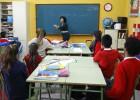 Madrid gastó en 2015 la mitad para alumnos con dificultades