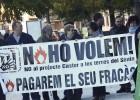 """Afectados por Castor reclaman una indemnización por la """"angustia"""""""