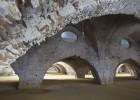 Icomos recomienda suspender la obra de las Atarazanas de Sevilla