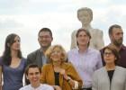 Los ediles de Ahora Madrid se bajan el sueldo pero donan parte a sus partidos