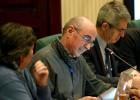 La comisión del 'procés' acuerda un calendario de escaso contenido