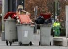 Carmena renuncia a municipalizar la recogida de basuras