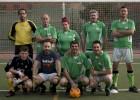 Fútbol como terapia para los 'sin techo'