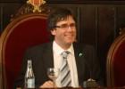 Puigdemont adjudicó seis contratos a dedo a Efial por 113.000 euros