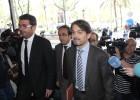 Oriol Pujol negocia con la Fiscalía aceptar ir a la cárcel por el 'caso ITV'