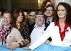 La oposición aprueba la Ley de Transexualidad en Madrid