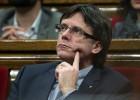 Puigdemont: 'Podemos lograr la independencia sin Madrid'