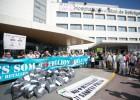 Salud recortó hasta un 70% la asignación a sus empresas públicas