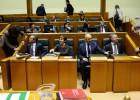 Urkullu: En Euskadi no hay corrupción vinculada a los partidos
