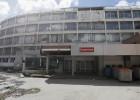 La Comunidad pretende devolver un hospital en ruinas al Estado