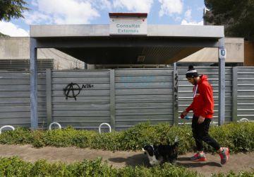 Cifuentes pretende devolver un hospital en ruinas al Estado