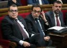 """Interior planea integrar a 'mossos' y locales en una """"policía de Cataluña"""""""