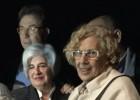 Paca Sauquillo dirigirá la comisión de la Memoria Histórica