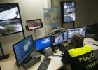 La policía enciende 55 cámaras para vigilar Azca y la calle de Orense