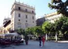Pascua en el Palau de la Generalitat