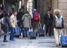 Los hoteles rozan la plena ocupación en el Pirineo