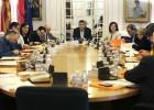 Atasco legislativo en las Cortes