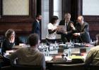 Junts pel Sí acepta tramitar la moción para desobedecer al TC