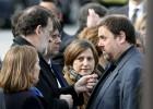 """Junqueras maniobra para ser """"interlocutor directo"""" del Gobierno"""