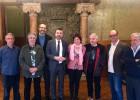 Las letras catalanas, invitadas a la Feria del Libro de Varsovia