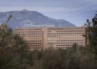 El hospital de Terrassa planea recortar 3,5 millones