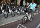BiciMAD estudia llevar publicidad e incorporar bicicletas sin motor