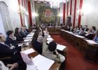 Guanyar, Compromís y PP tumban la libertad comercial en Alicante