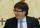 """Puigdemont: Los ayuntamientos secesionistas """"generan superávit"""""""