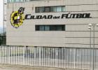 El PSOE exige investigar los negocios de la Ciudad del Fútbol