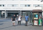 La intervención del hospital de Mataró se ceba con los empleados