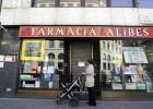 La Generalitat debe casi 200 millones a las farmacias