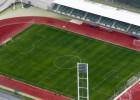 La Justicia avala la concesión de la Ciudad del Fútbol de Las Rozas