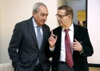 Los empresarios exigen un plan de desarrollo del Eje mediterráneo