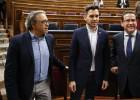 El Congreso tramita de nuevo la reforma del Estatuto valenciano