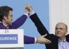 Una firma ligada al baltarismo sube a la cima de adjudicatarias del PP