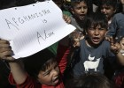 Jornadas para empatizar con la dura vida del migrante